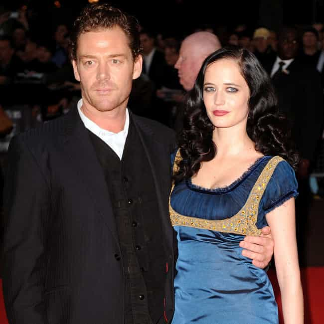 Marton Csokas is listed (or ranked) 2 on the list Eva Green Loves and Hookups