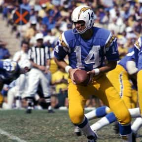 Marty Domres is listed (or ranked) 20 on the list The Best Indianapolis Colts Quarterbacks of All Time