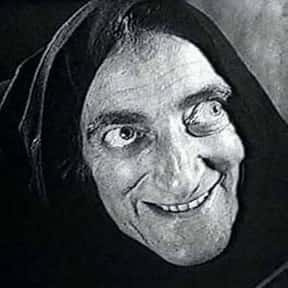 Marty Feldman is listed (or ranked) 25 on the list The Most Original Comedians