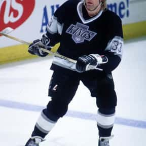 Marty McSorley is listed (or ranked) 21 on the list The Greatest Los Angeles Kings of All Time