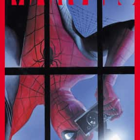 Marvels is listed (or ranked) 17 on the list The Greatest Graphic Novels and Collected Editions