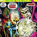 Marvel Premiere is listed (or ranked) 14 on the list The Best Doctor Strange Versions Of All Time