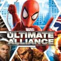 Marvel: Ultimate Alliance is listed (or ranked) 6 on the list The Best PlayStation 4 Superhero Games