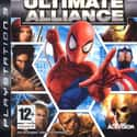 Marvel: Ultimate Alliance is listed (or ranked) 13 on the list The Best Avengers Versions Of All Time