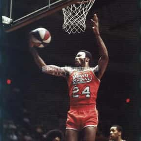Marvin Barnes is listed (or ranked) 12 on the list Famous People Named Marvin