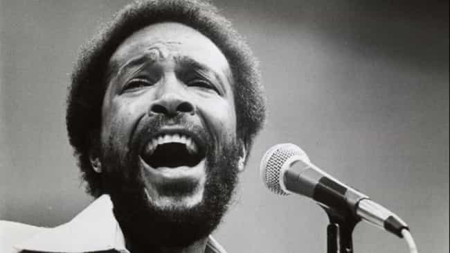 Marvin Gaye is listed (or ranked) 3 on the list Famous Musicians Who Were Murdered