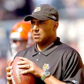 Marvin Lewis is listed (or ranked) 4 on the list The Best Cincinnati Bengals Coaches of All Time