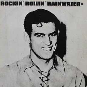 Marvin Rainwater is listed (or ranked) 12 on the list The Best Country Singers From Kansas