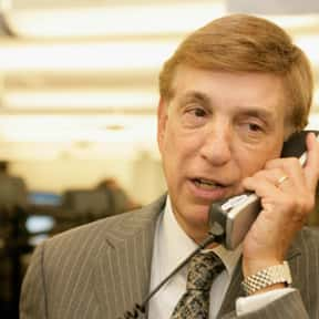 Marv Albert is listed (or ranked) 12 on the list Famous Abraham Lincoln High School Alumni