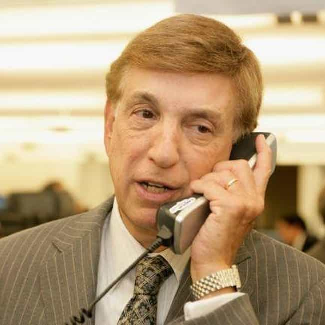 Marv Albert is listed (or ranked) 3 on the list The Best NBA Commentators Ever