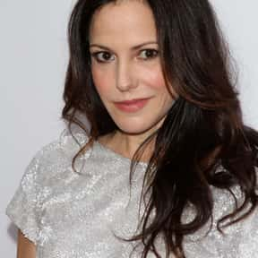 Mary-Louise Parker is listed (or ranked) 2 on the list Famous People From South Carolina