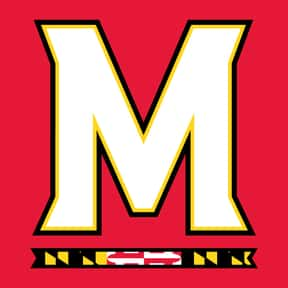 Maryland Terrapins is listed (or ranked) 10 on the list Who Will Win The 2020 NCAA Championship?