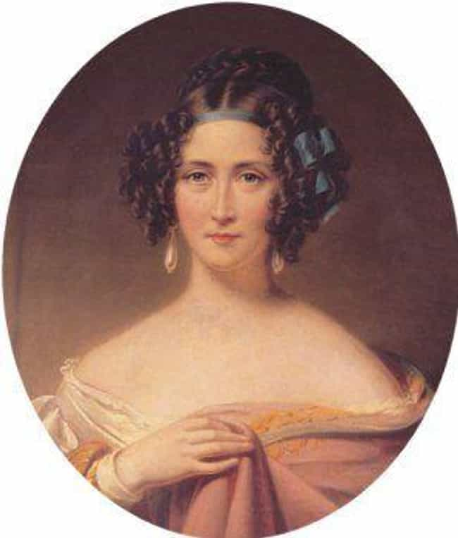Mary Anne Disraeli is listed (or ranked) 1 on the list 13 Famous Historical Women Who Married Guys Way Younger Than Them