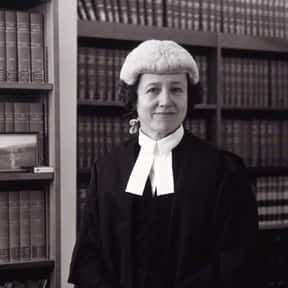 Mary Arden is listed (or ranked) 9 on the list Famous Judges from England