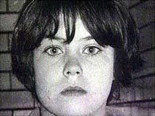 Mary Bell is listed (or ranked) 3 on the list 8 Serial Killers Who Are on the Loose