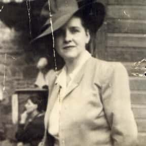 Mary Chase is listed (or ranked) 19 on the list Famous People Who Died in Colorado