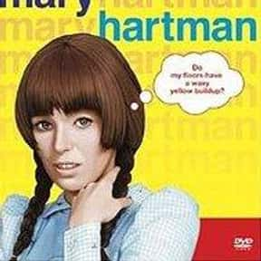 Mary Hartman, Mary Hartman is listed (or ranked) 10 on the list Martin Mull TV Show/Series Credits