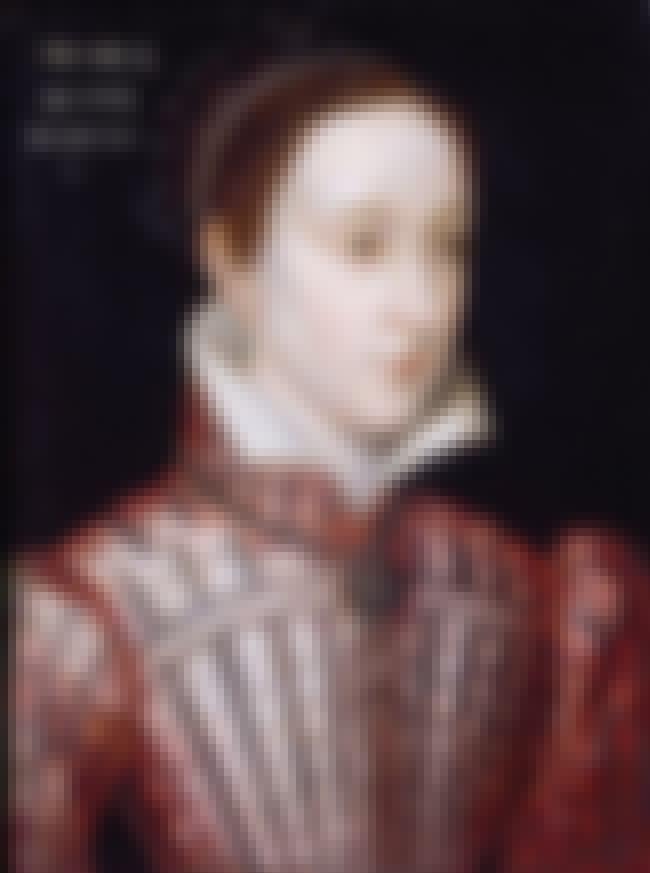 Mary, Queen of Scots is listed (or ranked) 2 on the list 8 Kings And Queens Who Weren't Even Double-Digits When They Ascended The Throne