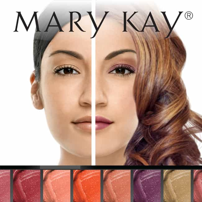 Mary Kay is listed (or ranked) 3 on the list 12 Companies You Didn't Know Were Christian