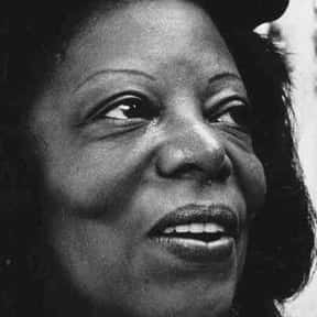 Mary Lou Williams is listed (or ranked) 22 on the list Famous People From Atlanta