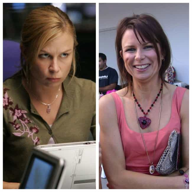 Mary Lynn Rajskub is listed (or ranked) 3 on the list The Cast Of '24': Where Are They Now?