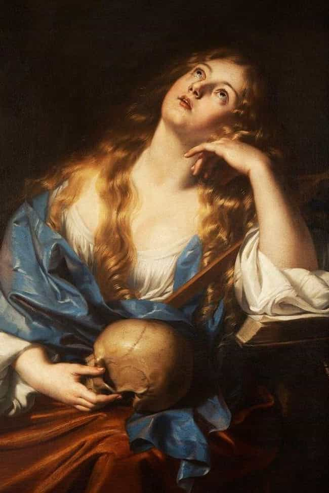 Mary Magdalene is listed (or ranked) 2 on the list The Strongest (And Craftiest) Women In The Bible