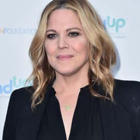Mary McCormack is listed (or ranked) 13 on the list Full Cast of Private Parts Actors/Actresses