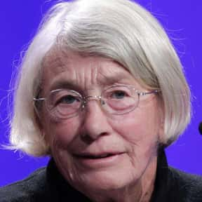 Mary Oliver is listed (or ranked) 9 on the list Famous People Whose Last Name Is Oliver