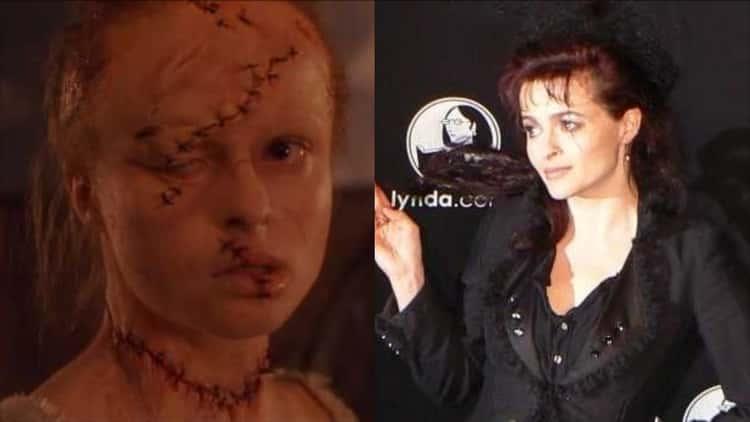 Elizabeth - 'Mary Shelley's Frankenstein'