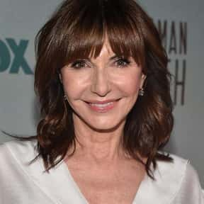 Mary Steenburgen is listed (or ranked) 4 on the list Full Cast of What's Eating Gilbert Grape Actors/Actresses