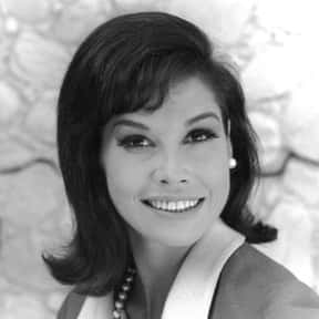 Mary Tyler Moore is listed (or ranked) 23 on the list The Funniest Female Comedians of All Time