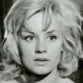 Mary Ure is listed (or ranked) 19 on the list The Best Scottish Actresses of All Time