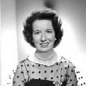 Mary Wickes is listed (or ranked) 12 on the list TV Actors from St. Louis