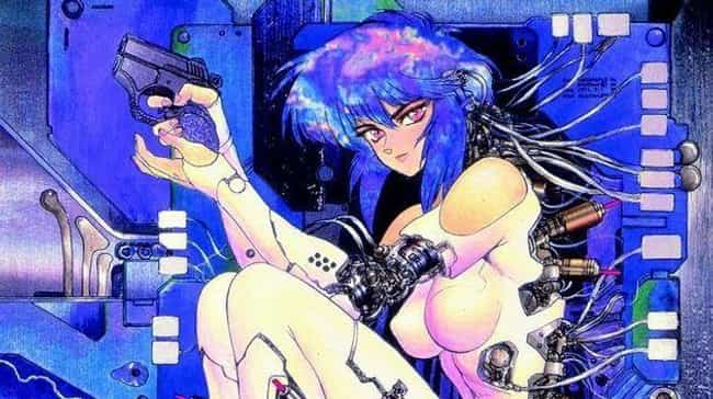 Masamune Shirow is listed (or ranked) 2 on the list 16 Famous Manga Artists That Started With Hentai