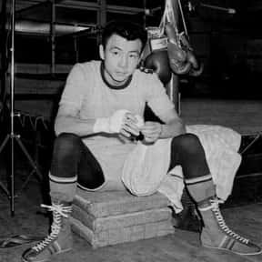Masao Ohba is listed (or ranked) 21 on the list The Best Flyweight Boxers of All Time