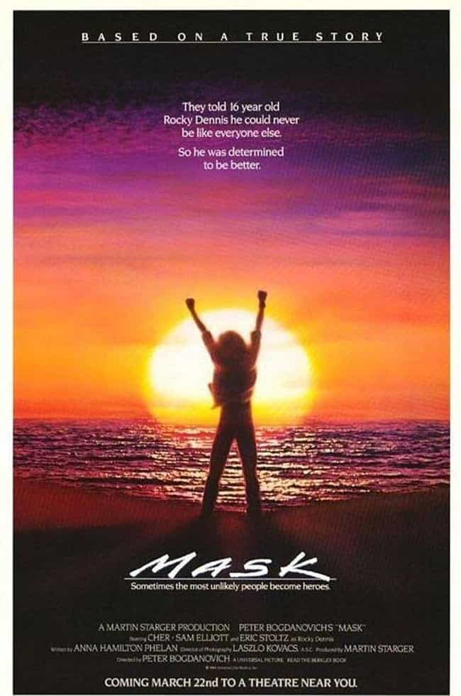Mask is listed (or ranked) 3 on the list Movies & TV Shows to Watch If You Love Wonder