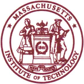 Massachusetts Institute of Tec is listed (or ranked) 1 on the list The Best Colleges for Aerospace Engineering