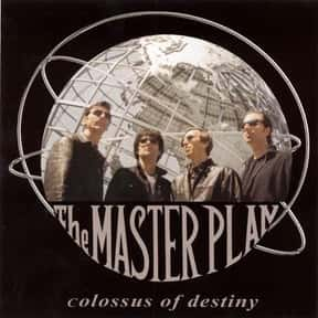 Masterplan is listed (or ranked) 19 on the list German Folk Metal Bands List
