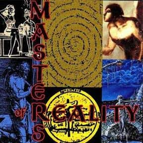 Masters of Reality is listed (or ranked) 17 on the list The Best Desert Rock Bands