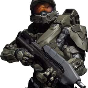 Master Chief is listed (or ranked) 11 on the list The Best Jumping Characters in Gaming History