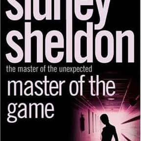 Master of the Game is listed (or ranked) 2 on the list The Best Sidney Sheldon Books