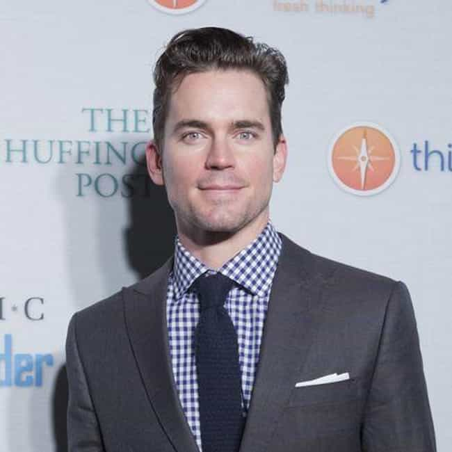 Matt Bomer is listed (or ranked) 4 on the list Famous Actors Who Almost Played Superman