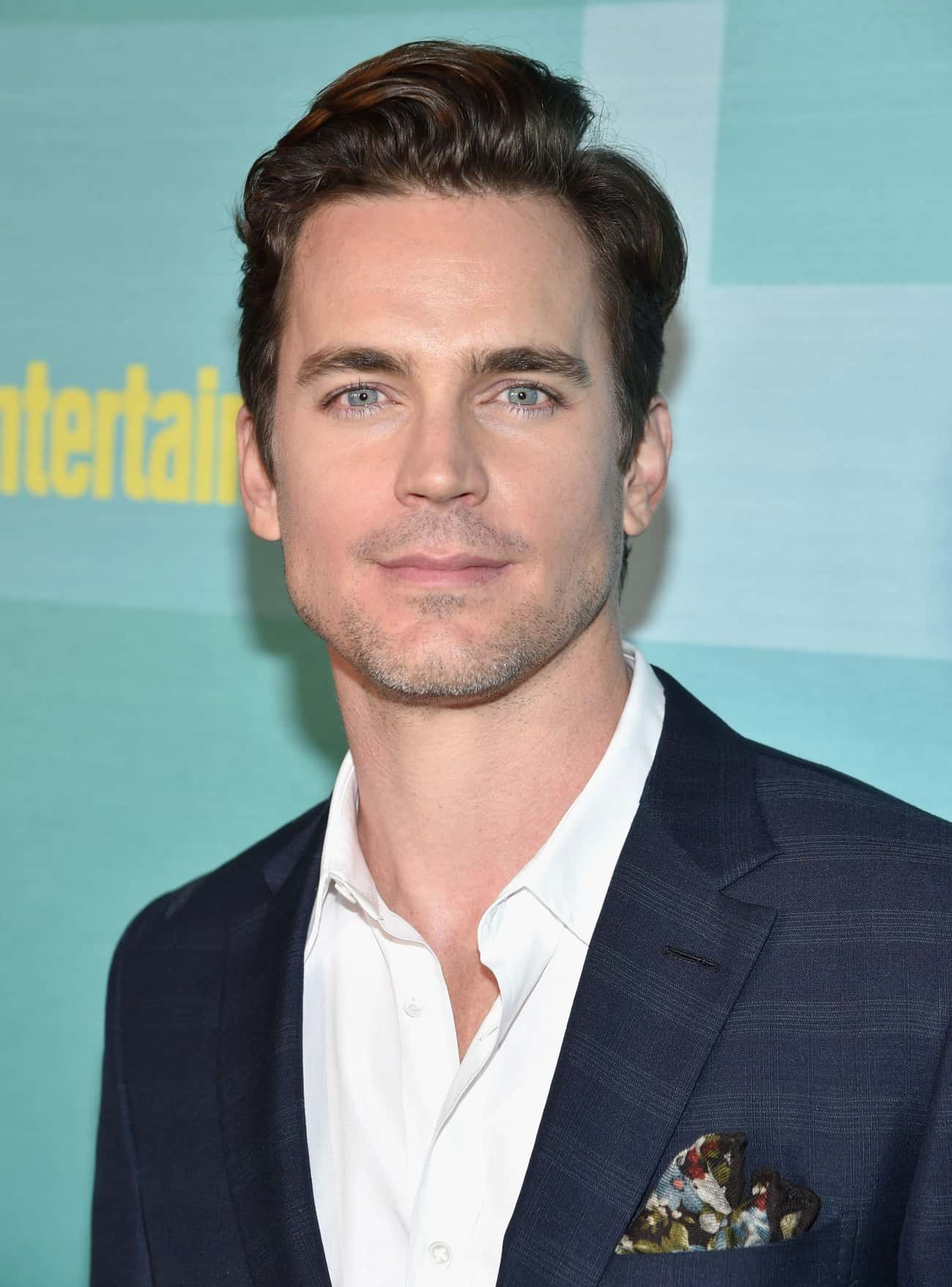Matt Bomer is listed (or ranked) 1 on the list Famous Klein High School Alumni
