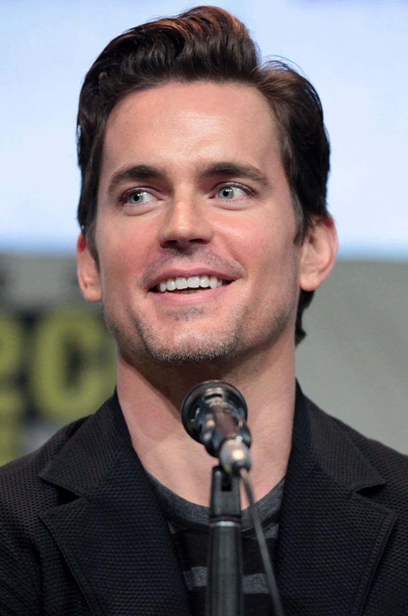 Matt Bomer is listed (or ranked) 3 on the list The Greatest Gay Icons in Film