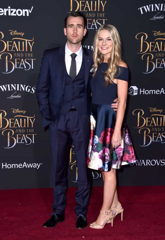 celebrities who married their fans
