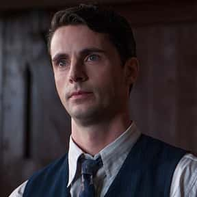 Matthew Goode is listed (or ranked) 23 on the list The Top Casting Choices for the Next James Bond Actor
