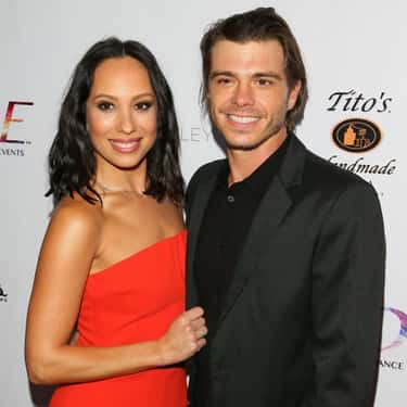 Matthew Lawrence is listed (or ranked) 1 on the list Cheryl Burke Loves and Hookups