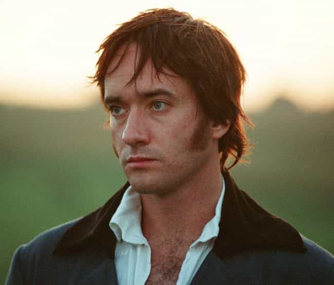 Matthew Macfadyen is listed (or ranked) 2 on the list Every Actor Who Played Mr. Darcy, Ranked