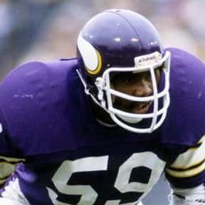 Matt Blair is listed (or ranked) 17 on the list The Best Minnesota Vikings Of All Time