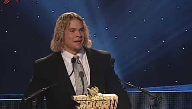 Matt Cappotelli is listed (or ranked) 4 on the list The Best WWE Tough Enough Winners, Ranked